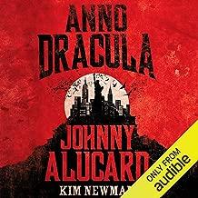 Johnny Alucard: Anno Dracula Book 4