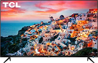 """$499 » TCL 50"""" Class 5-Series 4K UHD Dolby Vision HDR Roku Smart TV - 50S525 (Renewed)"""