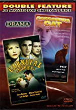 Cassandra Cat and Carnival Story - Double Feature (Region Free)