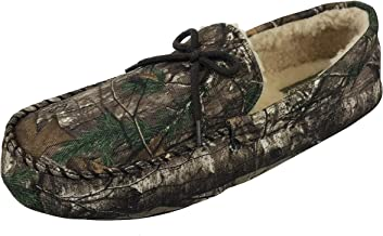 Best mens realtree slippers Reviews