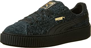 PUMA Womens Suede Elemental WN's-W Suede Elemental WN's