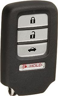 Genuine Honda 72147-T2A-A21 Entry Key (Driver 2) Fob Assembly
