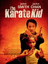 karate kid movie list