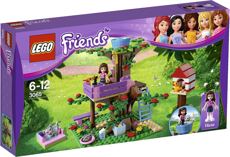 LEGO Friends Olivia's Tree House 3065
