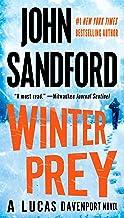 Winter Prey (A Prey Novel)