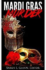 Mardi Gras Murder Kindle Edition