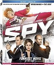 Best spy blu ray Reviews