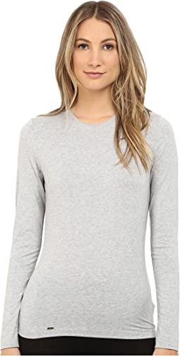 La Perla - New Project Long Sleeve Tee