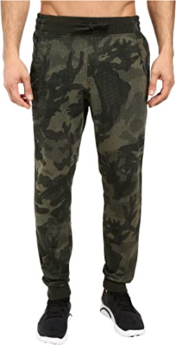 Under Armour - Rival Cotton Novelty Jogger