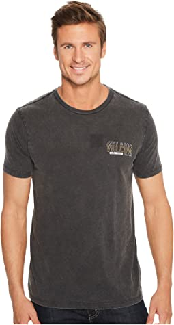 Volcom - Copy Cut Short Sleeve Tee