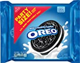 Oreo Chocolate Sandwich Cookies, 25.5 Ounce