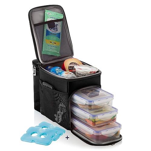 5b3b778b4c14 Cool Lunch Box: Amazon.com