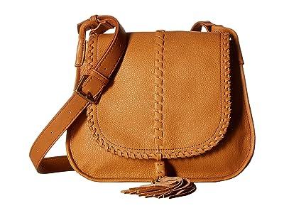Hobo Brio (Whiskey) Cross Body Handbags