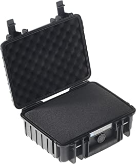 B&W International Type 1000 Outdoor Case with SI Foam