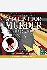 A Talent for Murder Audible Audiobook