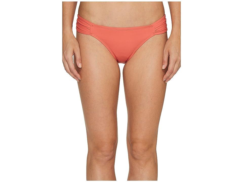 Carve Designs Cardiff Bikini Bottom (Sunkiss) Women