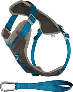 Kurgo Journey ™ Multi-Use Dog Harness, Reflective Harness, Dog Running Harness, Dog Walking Harness, Dog Hiking Harness, B...