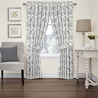 Best french country curtains and window treatments Reviews