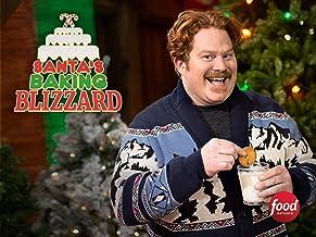 Santa's Baking Blizzard, Season 1