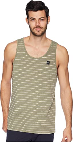 RVCA Washout Tank Top