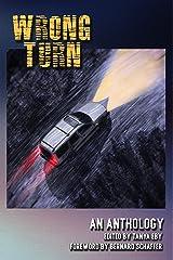 Wrong Turn Kindle Edition