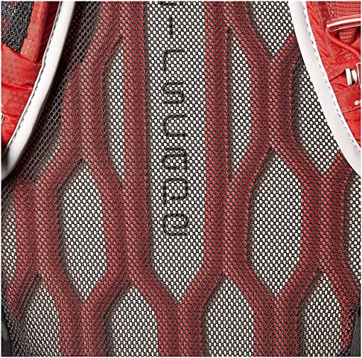 Martian Red