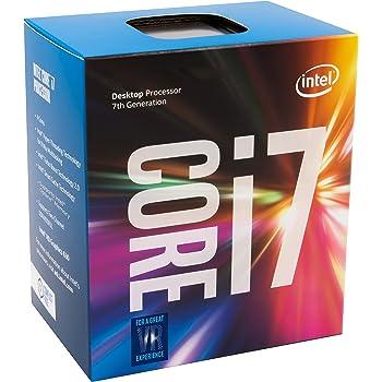 インテル Intel CPU Core i7-7700T 2.9GHz 8Mキャッシュ 4コア/8スレッド LGA1151 BX80677I77700T 【BOX】