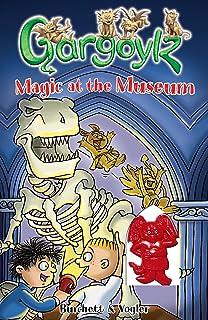 Gargoylz: Magic at the Museum