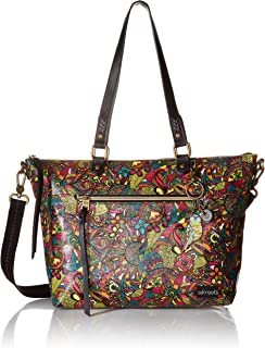 Sakroots womens 107397 City Satchel
