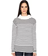 ATM Anthony Thomas Melillo - Roll Neck Cozy Sweater