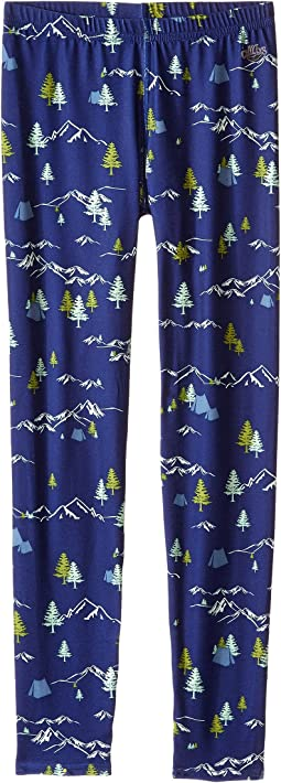 Hot Chillys Kids Original 2 Print Tight (Little Kids/Big Kids)