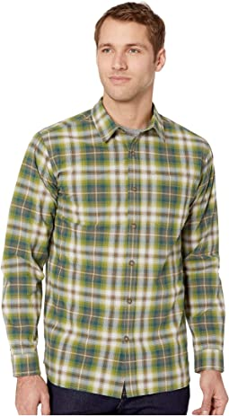 Trouvaille Plaid Long Sleeve