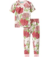 BedHead Kids - Short Sleeve Long Pants Set (Infant)