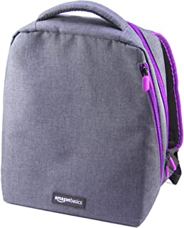 AmazonBasics Backpack for Super NES , Grey