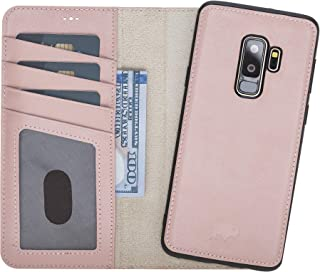 Best samsung galaxy s8 leather wallet case Reviews