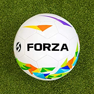 FORZA Backyard Soccer Ball [2018] The Best Ball for Fun Soccer Games in The Comfort of Your Own Home [Net World Sports]