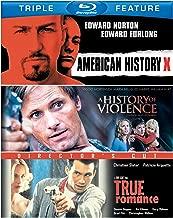 American History X / A History of Violence / True Romance