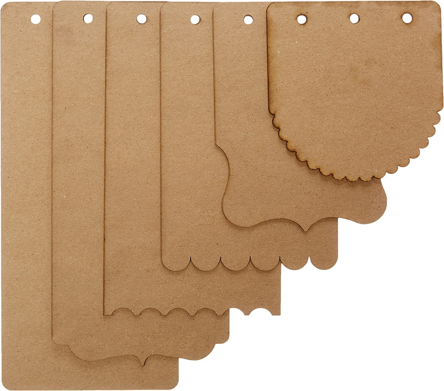 CLEARSNAP Max 58% OFF All Mixed Up Chipboard 11