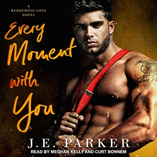 Every Moment with You: Redeeming Love, Book 1