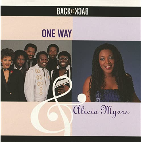 I Want To Thank You By Alicia Myers On Amazon Music Amazon Com