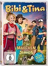 Bibi & Tina - Mädchen gegen Jungs! [Import Allemand] [DVD]