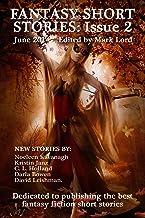 Fantasy Short Stories Issue 2