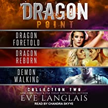 Dragon Point, Collection Two: Books 4 - 6