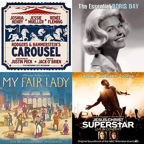 Amazon.com: Springtime on Broadway: Original Cast of Amélie ...
