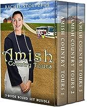 Amish Country Tours 3-Book Boxed Set Bundle (Amish Country Tours, Amish Romance Series (An Amish of Lancaster County Saga) 4) (English Edition)