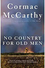 No Country for Old Men (Vintage International) Kindle Edition