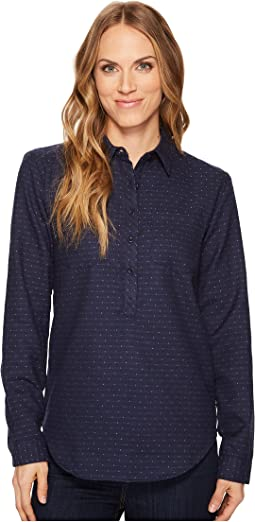 United By Blue - Lore Wool Popover