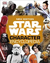 Star Wars Character Encyclopedia, New Edition PDF