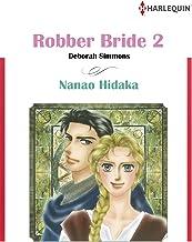 Robber Bride 2: Harlequin comics