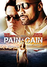 Best pain and gain dvd Reviews